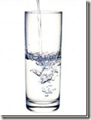 vaso de agua 2